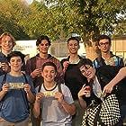 Andrew Hoffman, Lucan Alto Stargiotti, Jaik Suri, Kabir Suri, Zachary Wein, Michael Wein, Jack Sheffield Kirsch, and David R. Crouch II in Duke (2018)