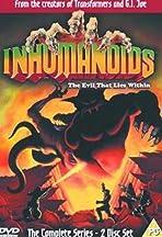 InHumanoids: The Movie