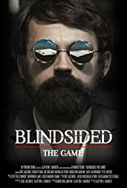 Blindsided: The Game Poster
