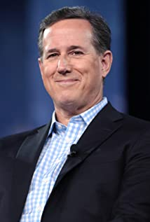 Rick Santorum Picture