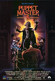 Puppet Master 5 (1994)