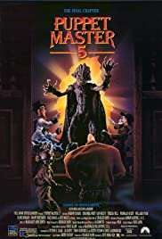 Puppet Master V (Puppet Master 5: The Final Chapter) (1994) 720p