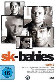 SK Babies Poster