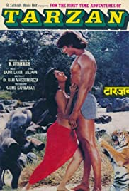 Adventures of Tarzan 1985 Hindi Movie JC WebRip 300mb 480p 1GB 720p 3GB 8GB 1080p