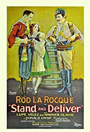 Stand and Deliver (1928) Poster - Movie Forum, Cast, Reviews