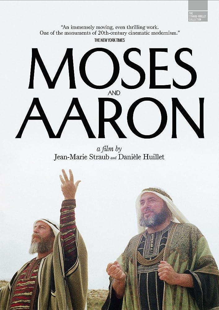 Moses und Aron (1975)