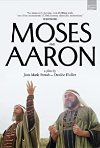 Primary photo for Moses and Aaron