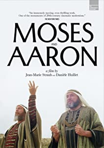 French movies english subtitles download Moses und Aron [1280p]