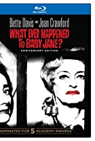 Whatever Happened to Baby Jane: Bette and Joan: Blind Ambition