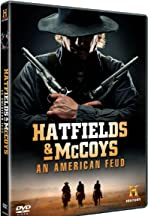 America's Feud: Hatfields & McCoys
