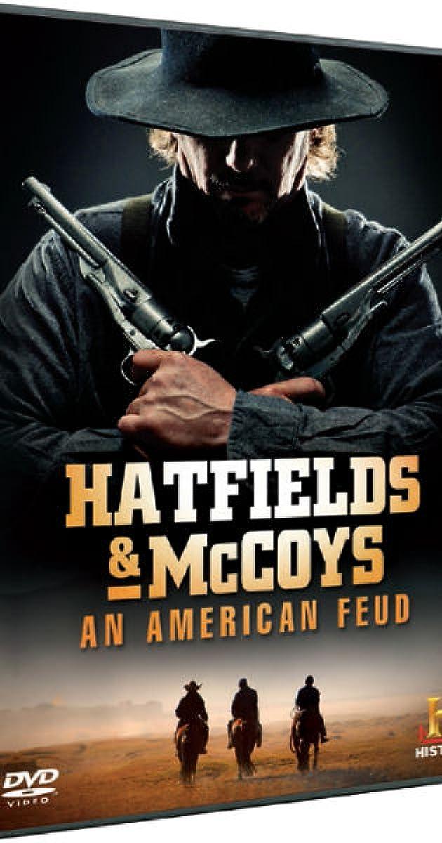 america u0026 39 s feud  hatfields  u0026 mccoys  2012