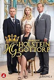 Familjen Holstein-Gottorp Poster