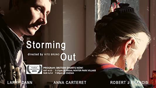 Watch latest movie Storming Out UK [WEBRip]
