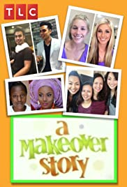 A Makeover Story Poster
