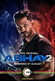 Abhay (2020) Season 2 ZEE5 Web Series