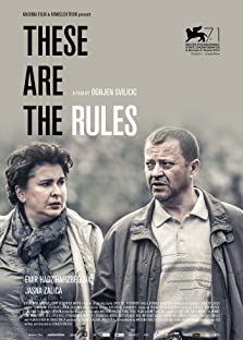These Are the Rules (2014)