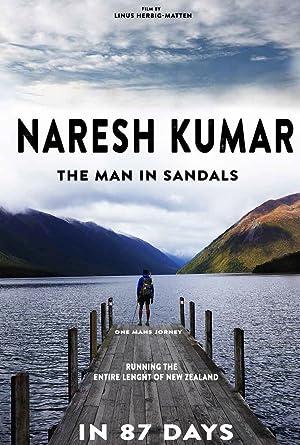 Naresh Kumar: The Man in Sandals