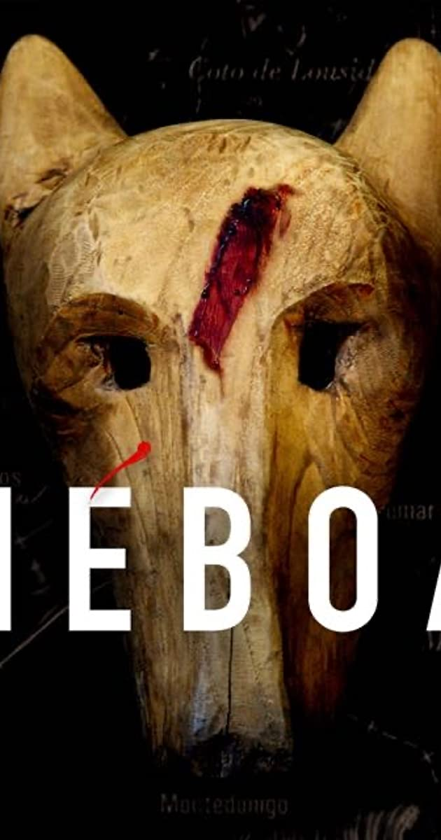 Download Néboa or watch streaming online complete episodes of  Season1 in HD 720p 1080p using torrent