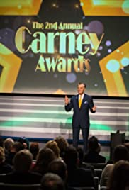 The 2nd Annual Carney Awards Poster