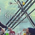 Alessandra de Rossi and Empoy Marquez in Kita kita (2017)