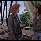 Irene Cara and Tatum O'Neal in Certain Fury (1985)