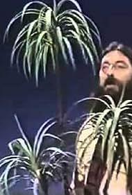 Nikolas Asimos in Anthropofagoi stin TV (1988)