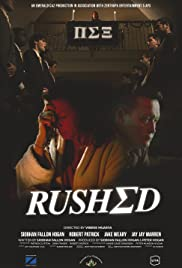Rushed Poster