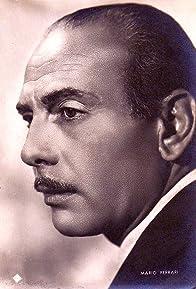 Primary photo for Mario Ferrari