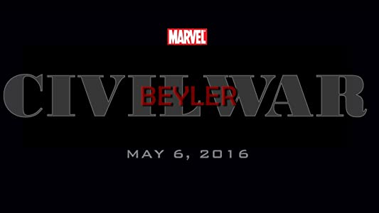 Download online for free Beyler: Civil War by none [420p]