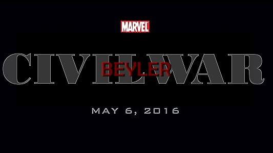 Watch free movie links Beyler: Civil War [420p]