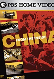 China from the Inside Poster