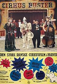 Cirkus Buster (1961)