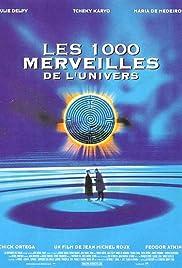 Les mille merveilles de l'univers(1997) Poster - Movie Forum, Cast, Reviews