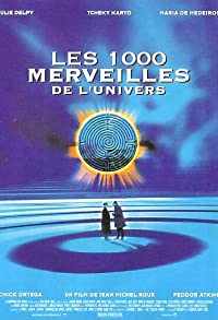 Primary photo for Les mille merveilles de l'univers