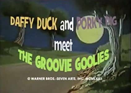 Daffy Duck and Porky Pig Meet the Groovie Goolies USA