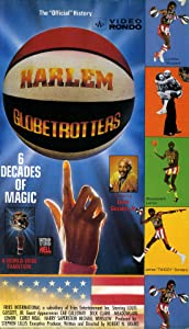 Watch free movie sites online The Harlem Globetrotters by [Mkv]