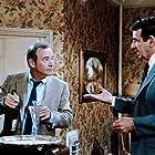 Jack Lemmon and Walter Matthau in Buddy Buddy (1981)