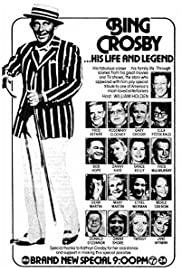 Bing Crosby: His Life and Legend Poster