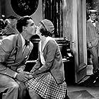 El Brendel, Charles Farrell, Janet Gaynor, Frank Richardson, and Marjorie White in Sunny Side Up (1929)