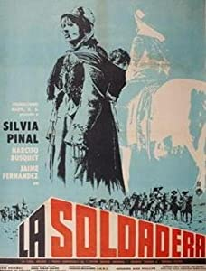 Watchfree full movie La soldadera none [640x352]