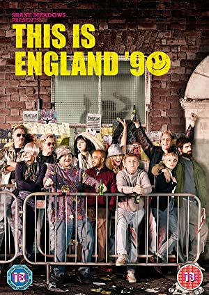 Where to stream This Is England '90