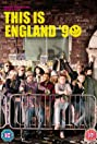 This Is England '90 (2015) Poster
