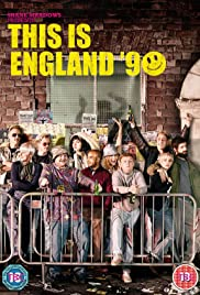 This Is England '90 Poster