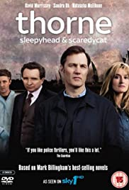 Thorne: Sleepyhead (2010) Poster - Movie Forum, Cast, Reviews