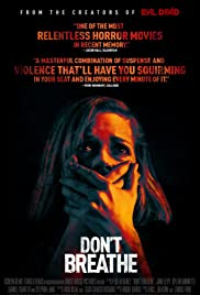 Don't Breathe: The Sounds of Horror (Video 2016) - IMDb