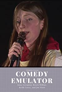 Primary photo for Comedy Emulator
