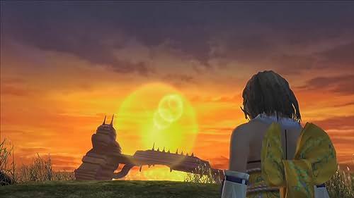 Final Fantasy X-X2 HD Remaster: Announce
