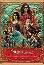 Fahadh Faasil, Samantha Akkineni, and Vijay Sethupathi in Super Deluxe (2019)