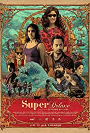 Super Deluxe 2019 HDRip Tamil Movie Watch Online Free