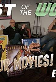 Theodore Rex, Carnosaur, Tammy and the T-Rex Poster